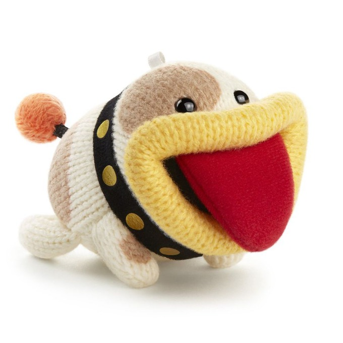 Amiibo - Yarn Poochy product