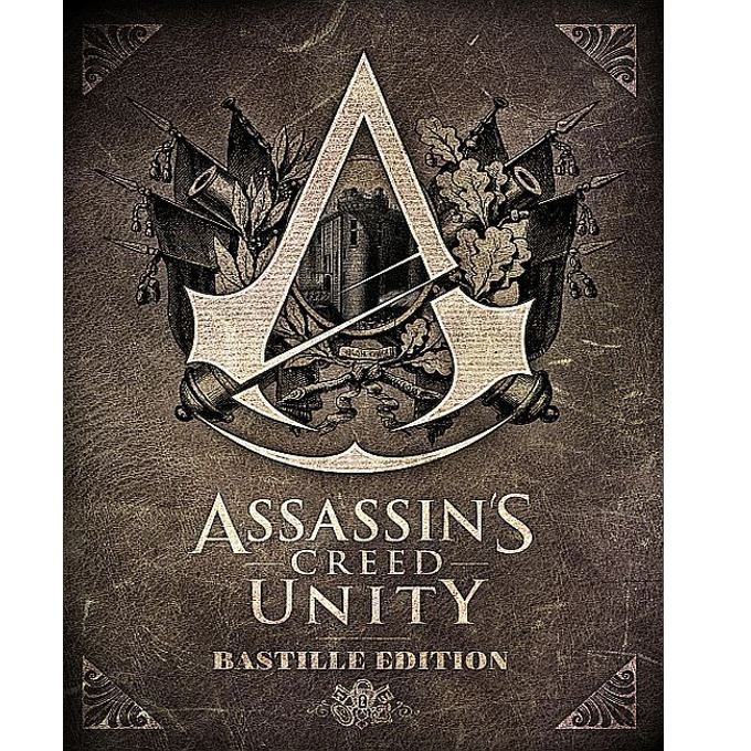 Assassins Creed: Unity Bastille Edition, за PlayStation 4  image