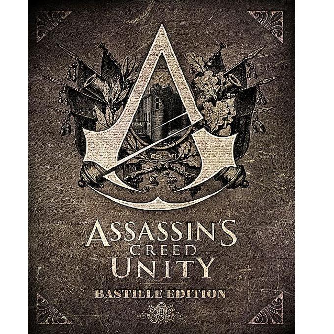 Assassins Creed: Unity Bastille Edition, за PlayStation 4  image
