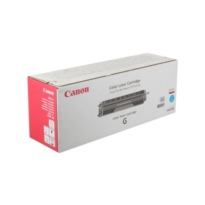 Canon EP-84 (1514A003) Cyan product