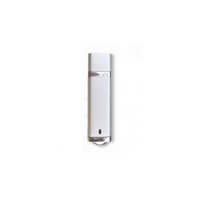 8Gb USB Flash Drive, Estillo SD-03 , /без лого/, 2.0, бяла image