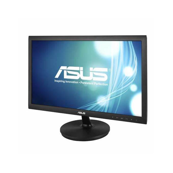 """Монитор 21.5"""" (54.6cm) ASUS VS228NE, FULL HD LED, 5ms, 50 000 000:1, 200cd/m2, DVI, черен image"""