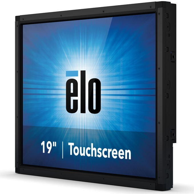 "Монитор ELO E178469, 19""(48.26 cm)TN тъч LED панел, Display Port, VGA image"