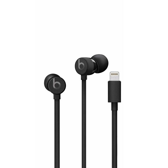 Beats urBeats3 Lightning Black MU992ZM/A product