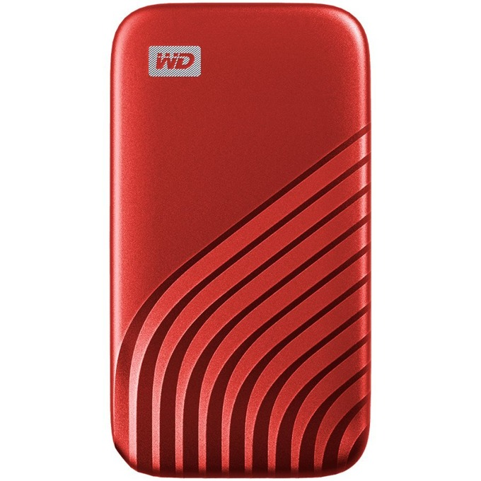 Western Digital WDBAGF0010BRD-WESN product