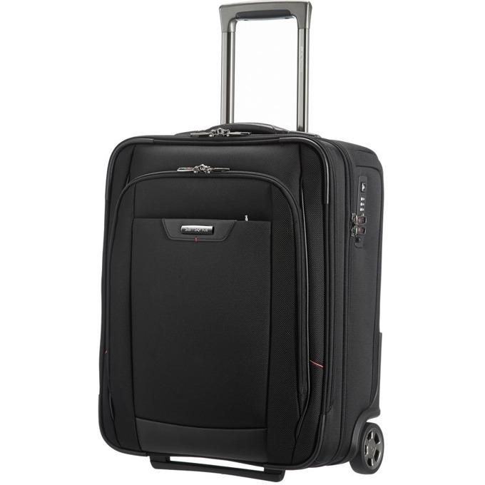 """Чанта за лаптоп Samsonite Pro-DLX4 Mobile Office до 18""""(50 cm), черен image"""