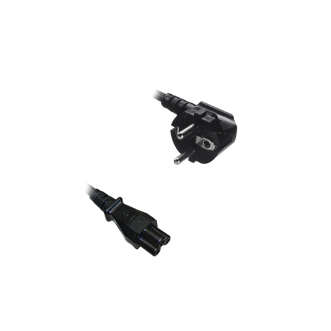 3pin laptop cable 1.8m