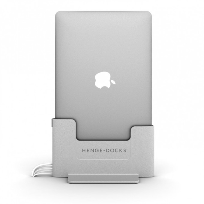 Henge Docks докинг станция (Metal Edition) за MacBook Pro 13 (с Retina Display) image