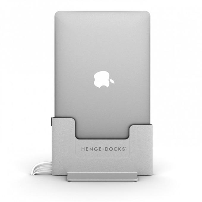 Докинг станция Henge Docks (Metal Edition), за MacBook Pro 13 (с Retina Display) image