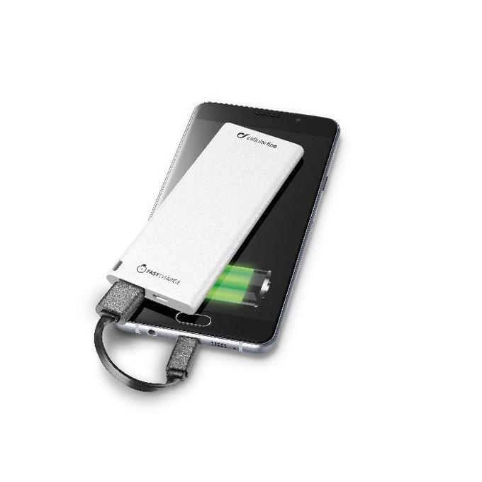 Cellular Line FREEPOWER SLIM 3000 FREEPSLIM3000W product