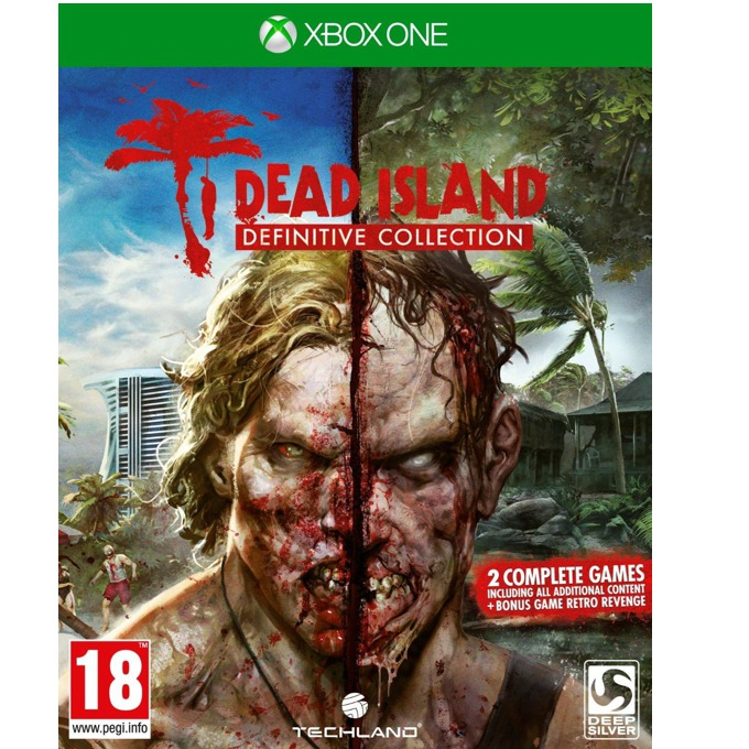 Dead Island Definitive Edition, за Xbox One image