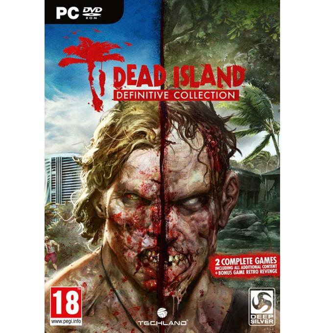 Игра Dead Island Definitive Edition, за PC image