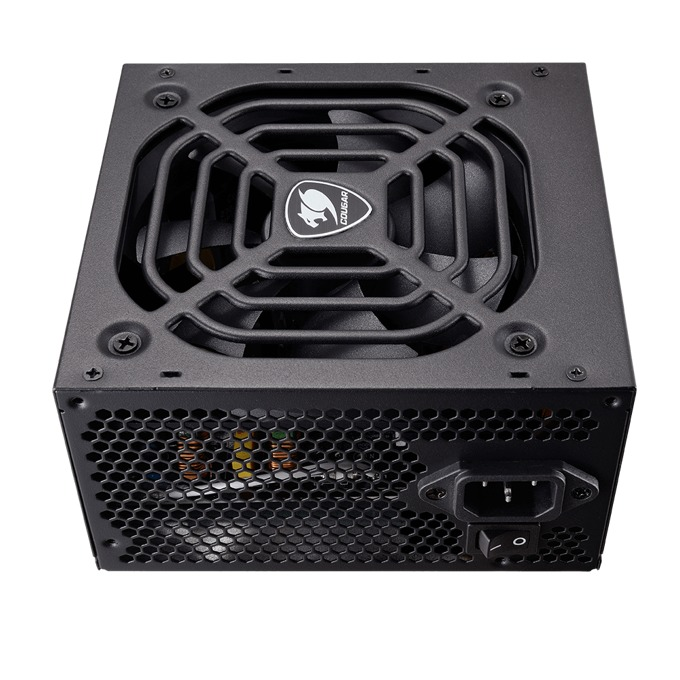 500W VTE500 80 Plus Bronze CG31VE0500003P