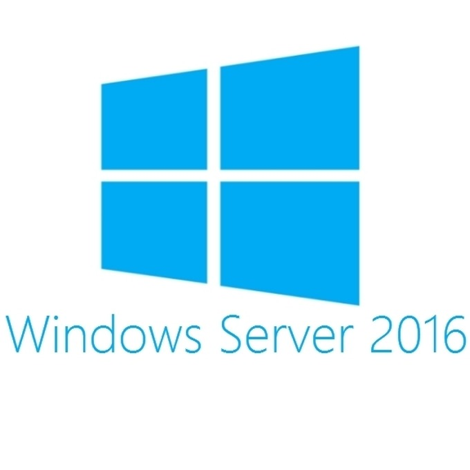 Microsoft Windows Server 2016 Standart