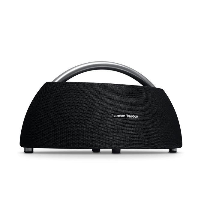 Тонколона Harman Kardon Go+Play Mini, 4.0, 60W RMS(4 x 15W), bluetooth, черен image