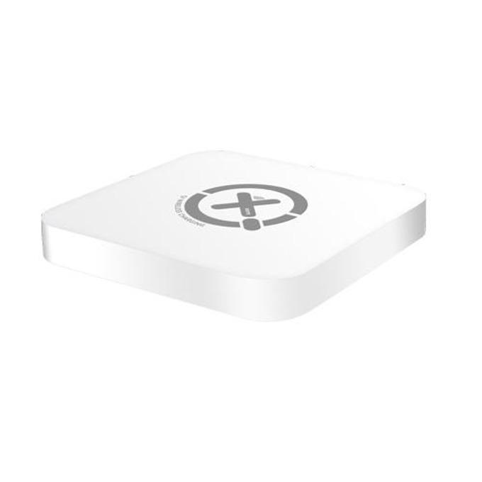 Безжично зарядно устройство A-solar Xtorm BU108, от 5V/1.5A към 5V/0.5-1A, бяло image