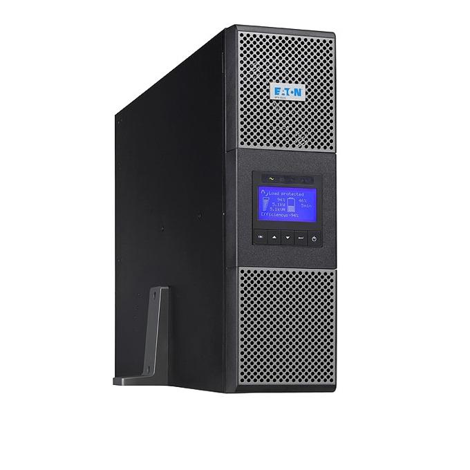 UPS Eaton 9PX 11000i 3:1 RT6U HotSwap Netpack, 11000VA/10000W, On Line image