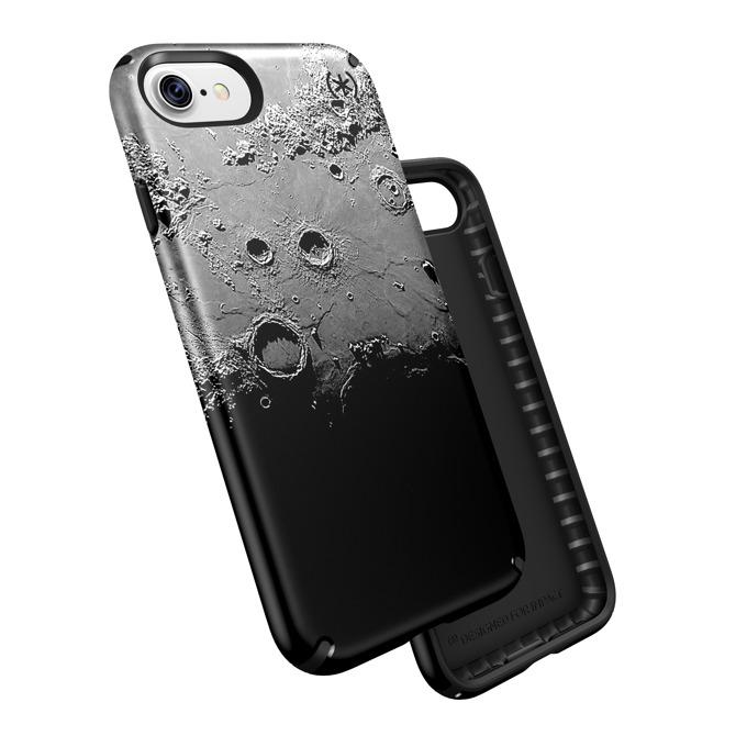 Страничен протектор с гръб Speck за iPhone 7, с щампа image