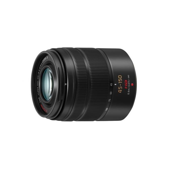 Обектив Panasonic Lumix G 45-150mm f/4-5.6 OIS image
