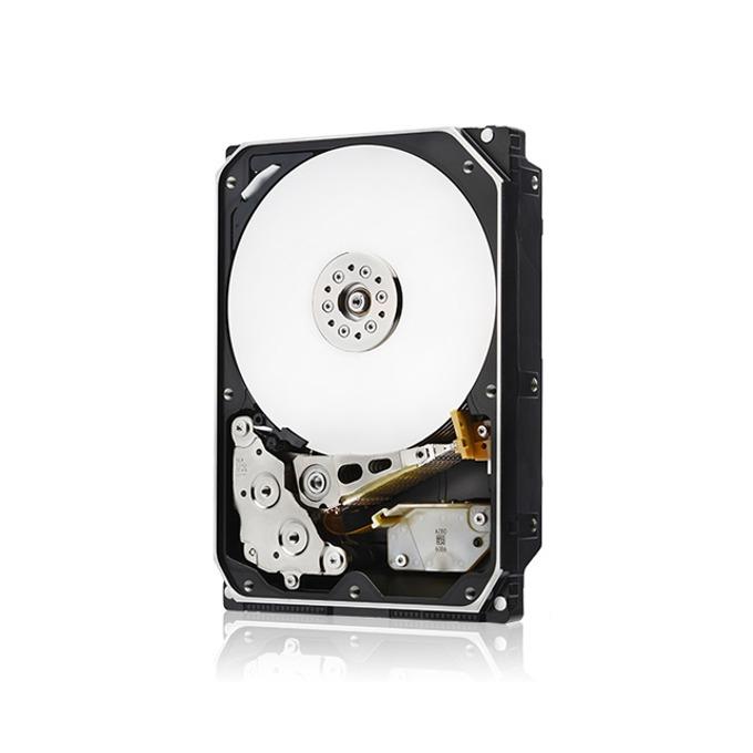"""Твърд диск 10TB HGST Ultrastar He10 HUH721010AL5204(0F27354), SAS 12Gb/s, 7 200 rpm, 256MB кеш, 512e sector size(Secure Erase), 3.5"""" (8.89 cm) image"""