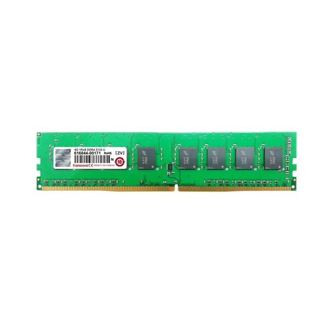 8GB Transcend DDR4 2400MHz TS1GLH64V4B