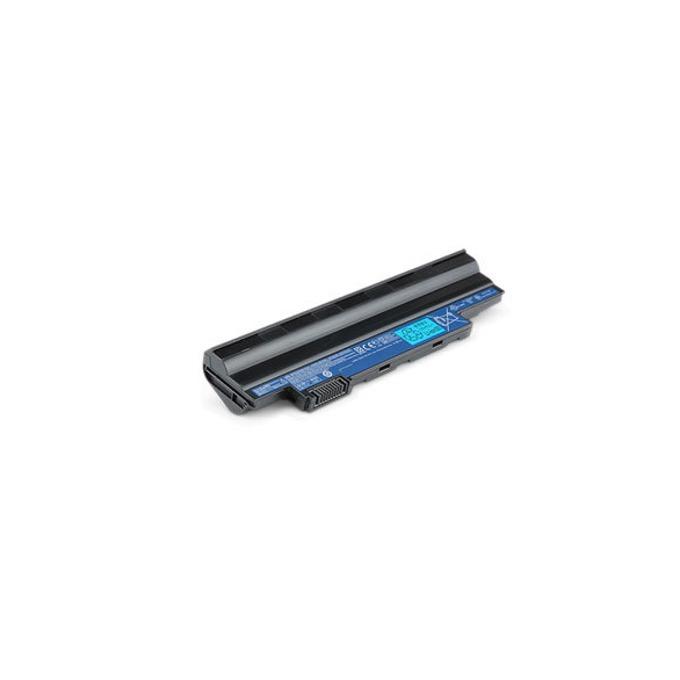 Батерия (оригинална) за лаптоп Acer LI-ION 6CELL 4400, съвместима с AO255, AO260, 10.8V, 4400 mAh image