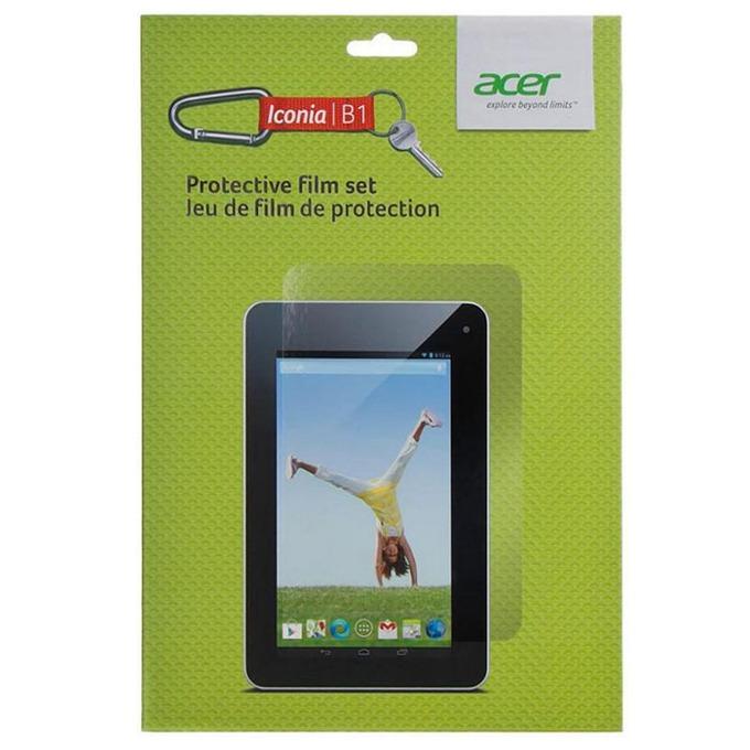 """Защитно фолио (протектор) Acer за Iconia B1-71X 7"""" image"""