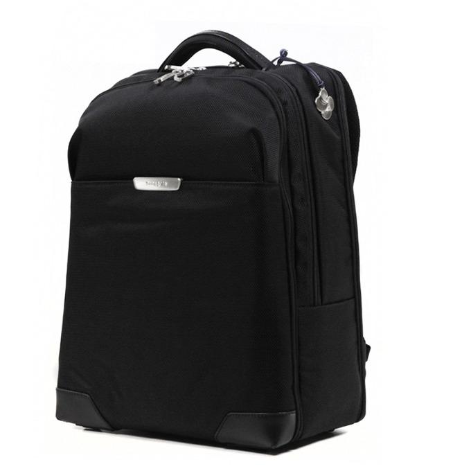 "Раница за лаптоп Samsonite S-Oulite-Backpack до 16.4""(41.66 cm), черен image"