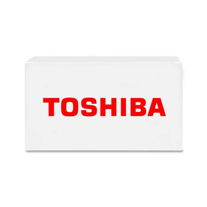 TОНЕР ЗА КОПИРНА МАШИНА TOSHIBA BD 3810/1310/3910 Неоригинален image