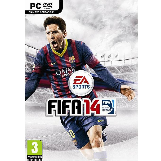 Игра FIFA 14, за PC image