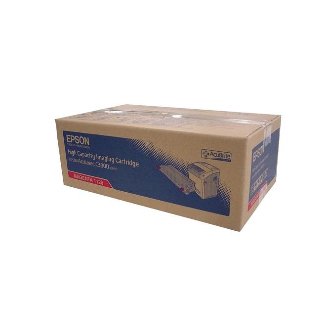 Epson C13S051125 Magenta product