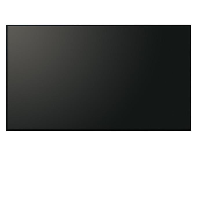 "Публичен дисплей SHARP PNH801, 80""(203.2 cm), 4K UHD, VGA, HDMI, RS232, USB, LAN, черен image"