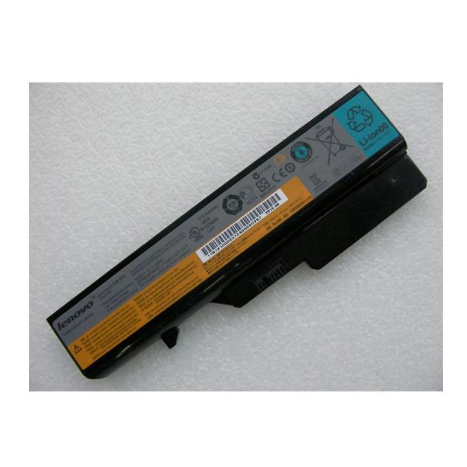 Батерия (оригинална) за лаптоп IBM Lenovo IdeaPad B470, съвместима с B570/G460/G465/G470/G475/G560/G565/G570 /G575/G770/V360, 6cell, 11.1V, 4400 mAh image