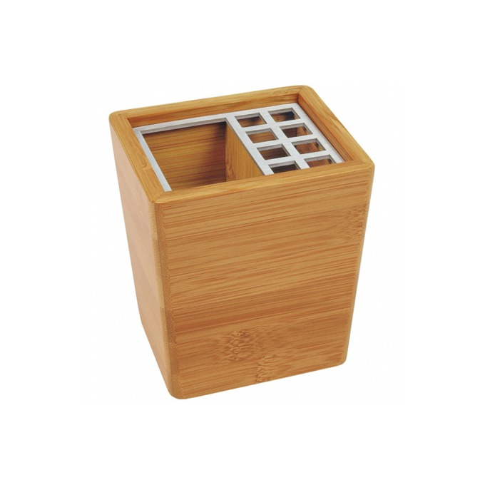 Органайзер за бюро Wedo Bamboo 61407 image