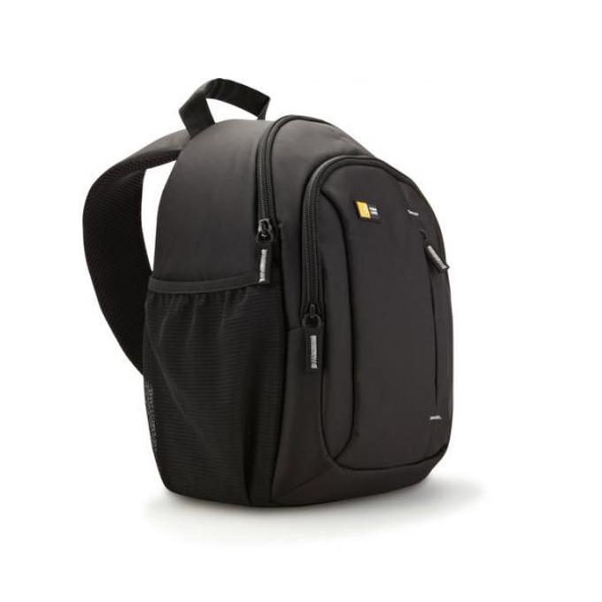 Case Logic TBC-410, Black, Dobby Nylon