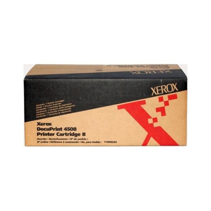 КАСЕТА ЗА XEROX DocuPrint 4508 - P№ 113R00265 product