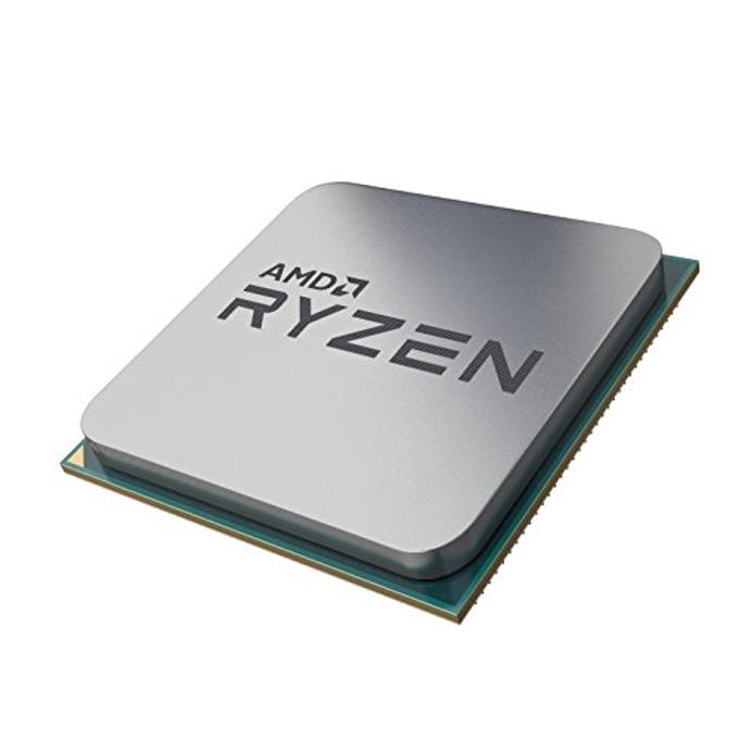 AMD Ryzen 7 2700X MPK