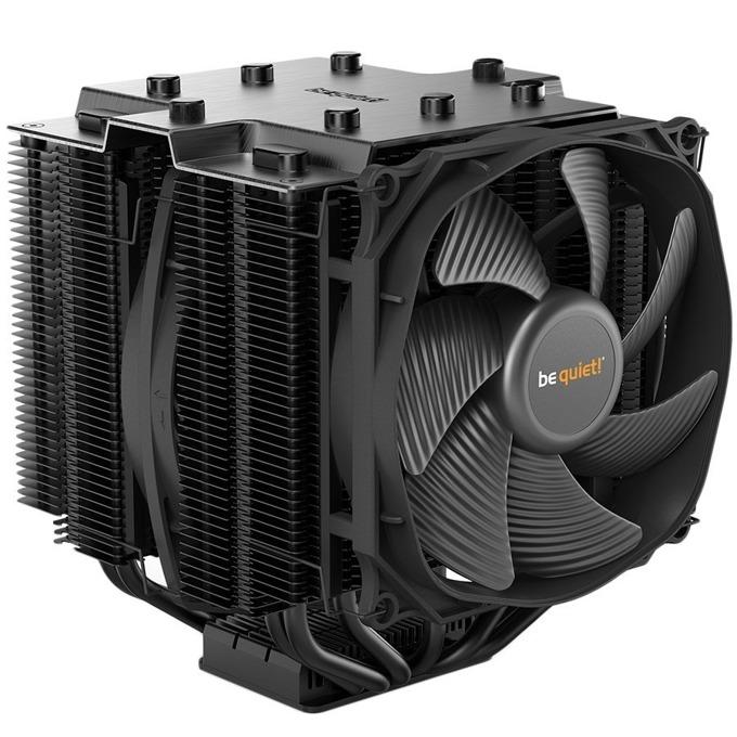 Охлаждане за процесор Be Quiet Dark Rock PRO TR4, съвместимост със Socket TR4 image