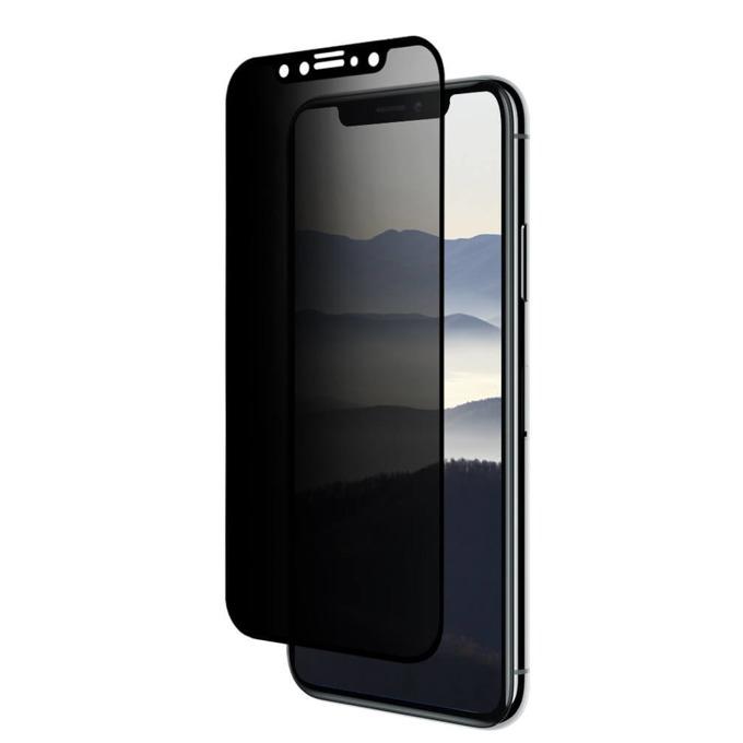 Протектор от закалено стъкло /Tempered Glass/ Eiger, iPhone X image