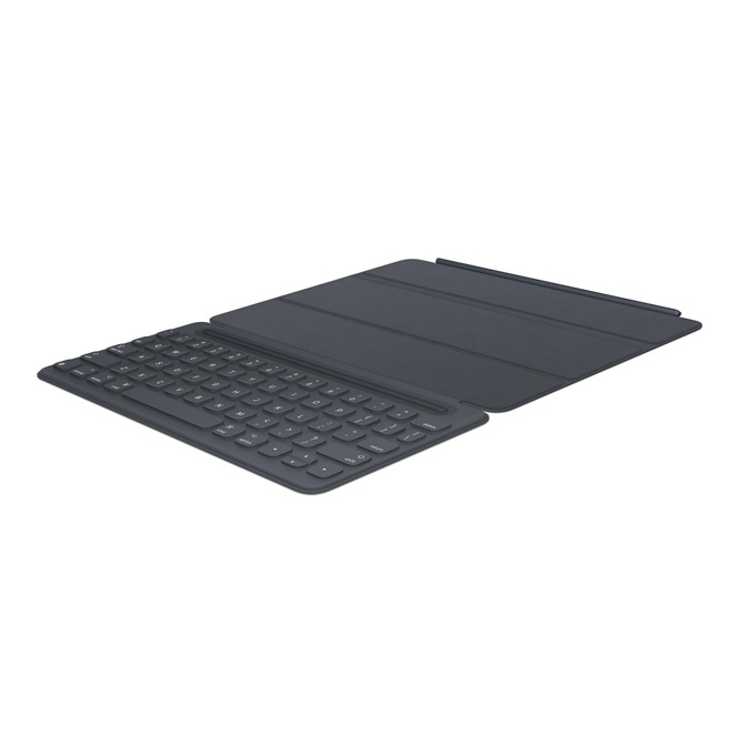 "Клавиатура Apple, безжична, за Apple iPad Pro, до 9.7"" (24.64 cm), черна image"