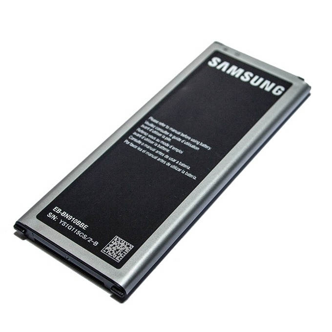 Samsung EB-BN910BB за Galaxy Note 4 3220mAh/3.8V