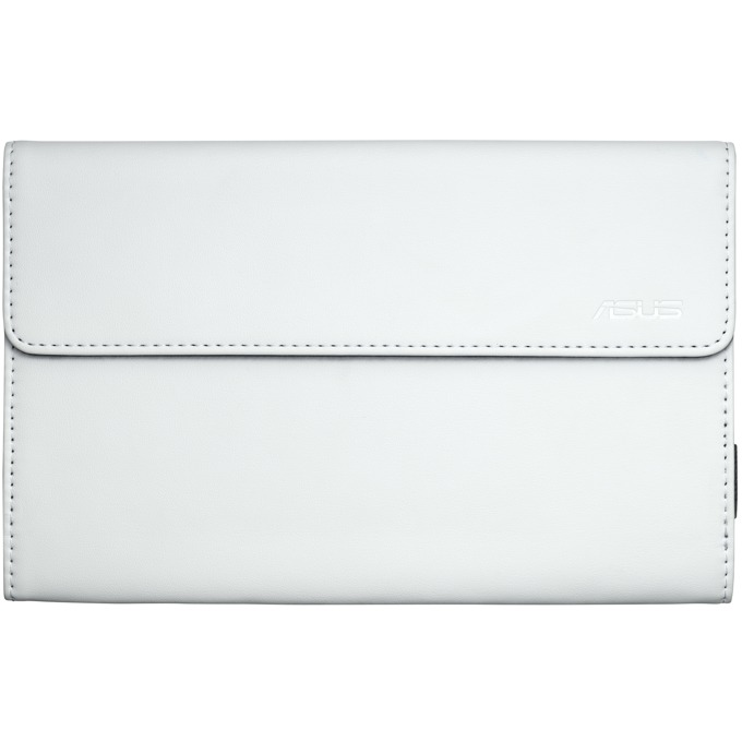 "Калъф Asus VersaSleeve 7 Cover за таблет до 7"" (17.78 cm), ""бележник"", бял image"