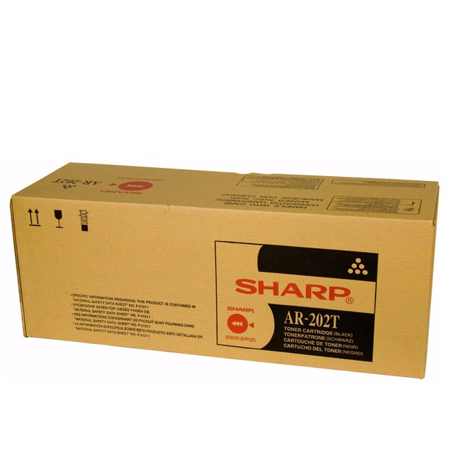 КАСЕТА ЗА SHARP AR 163/201/206/ARM160/165/205/207 - P№ AR202T image