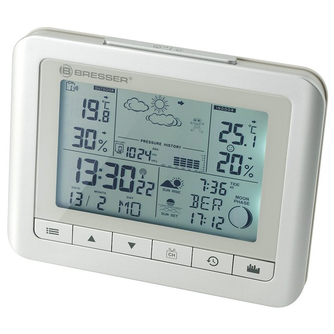 Метеорологична станция Bresser TemeoTrend WF