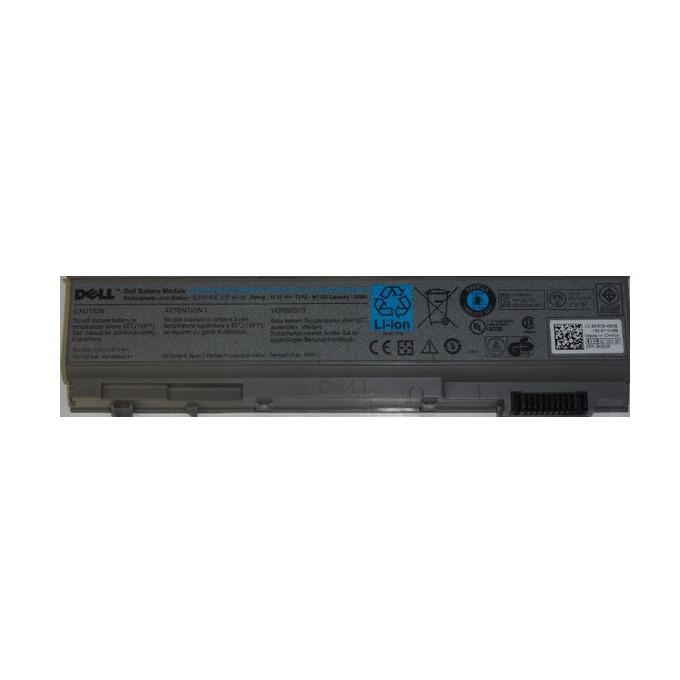 Батерия (оригинална) за Dell Latitude E6400/410/500/510, Precision M2400, M440 image