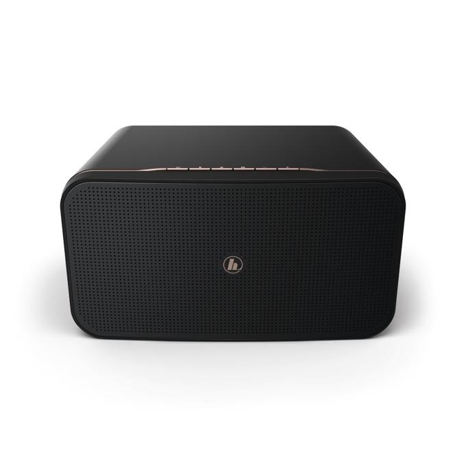 Тонколона HAMA SIRIUM2000AMBT, 4.1, Bluetooth/Ethernet RJ45 (LAN)/WLAN, черна, Multi-Room/Bluetooth Alexa гласов асистент image