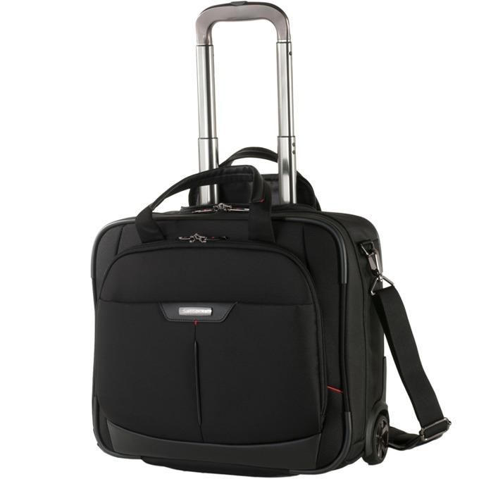 "Чанта за лаптоп Samsonite TopLoader/WH., до 16.4"" (41.7 cm), черен image"