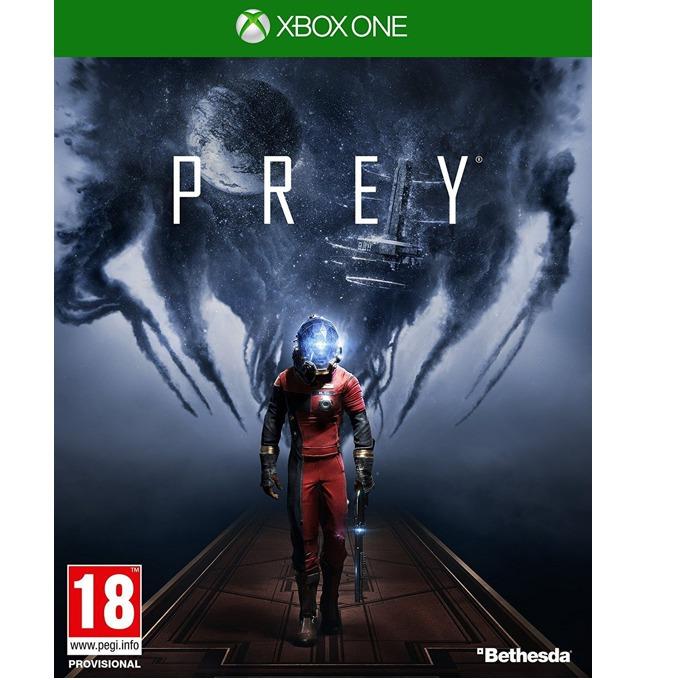 Игра за конзола Prey 2017, за Xbox One image