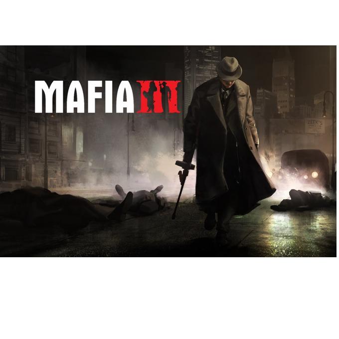 Игра Mafia III, за PC image