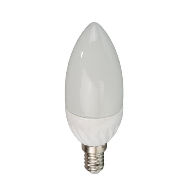 LED крушка ORAX CL-E14-5-NW